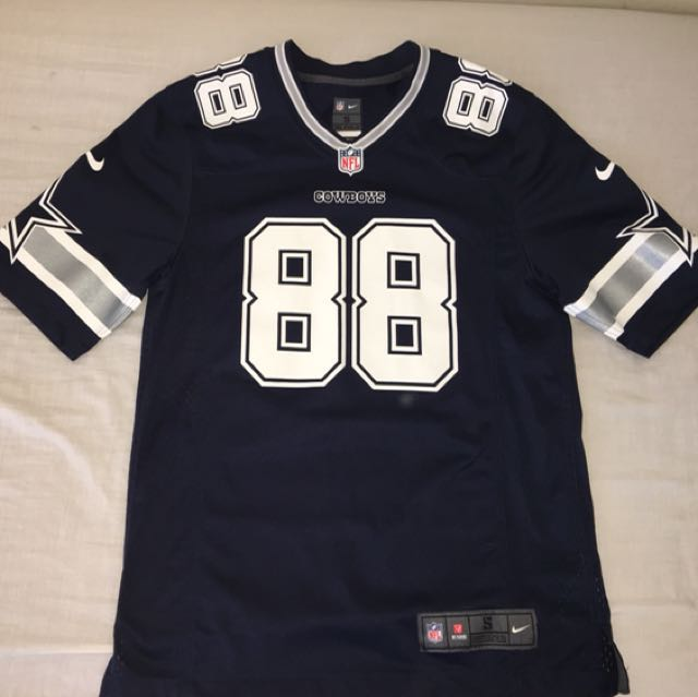 Cowboys NRL Jersey