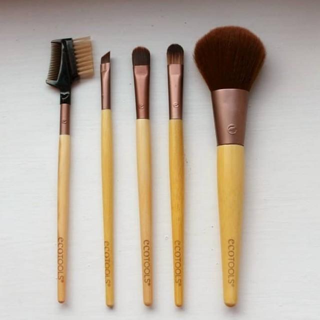 ECOTools Six Piece Starter Brush Set