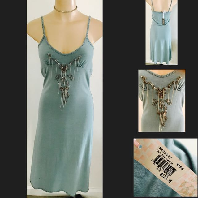 ENDLESS SPIRIT, Ladies Dress