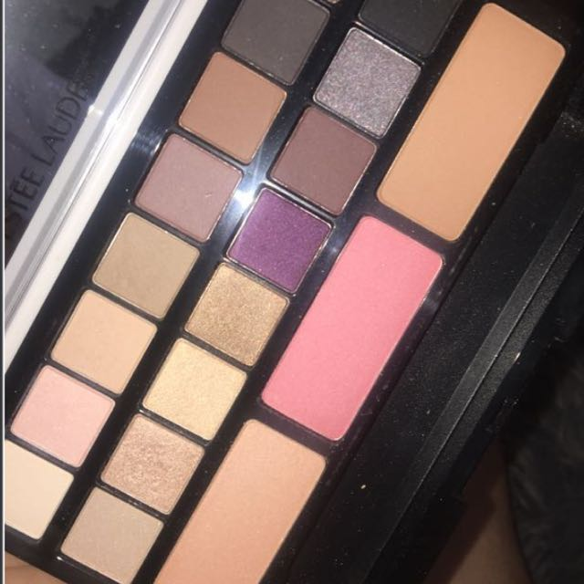 Estée Lauder Pure Colour Envy palette