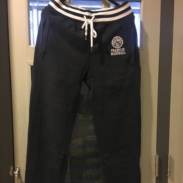 release date 2bb58 c62ee Franklin Marshall Sweat Pants, Men's Fashion, Clothes on ...