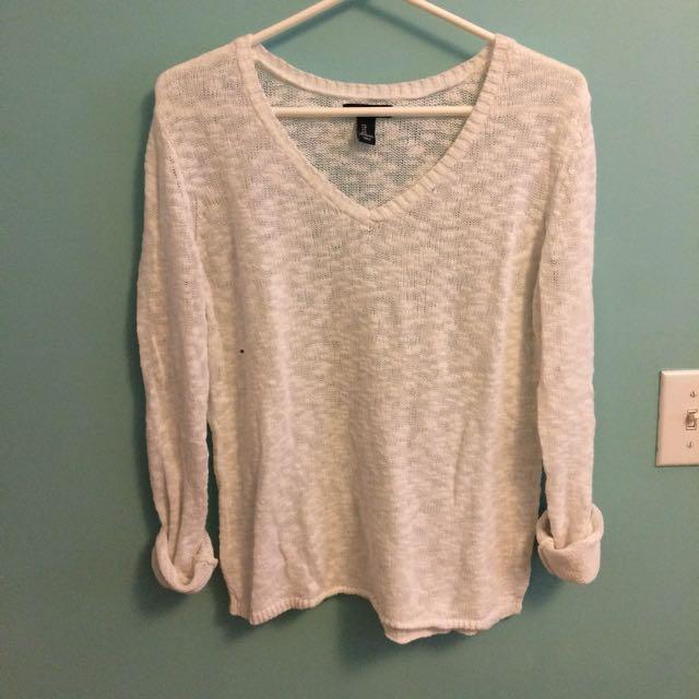 GAP thin sweaters