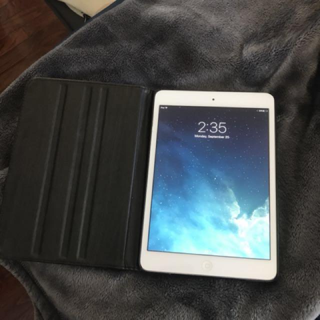 iPad mini 2, 32GB, wifi only