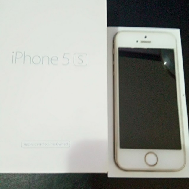 Iphons 5s 16 Gb