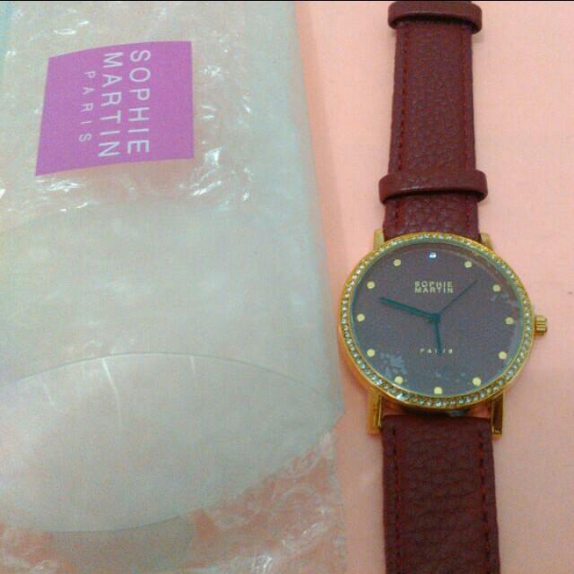Jam Tangan (Watch) sophie martin