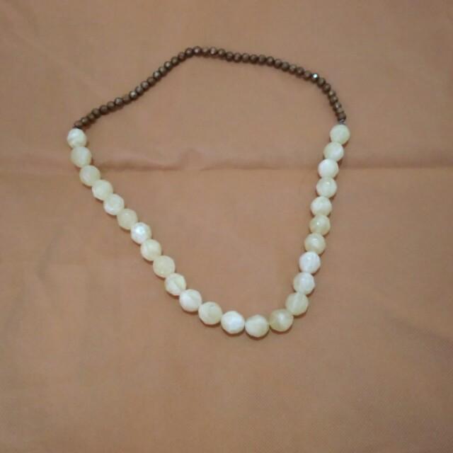 Kalung beads 2