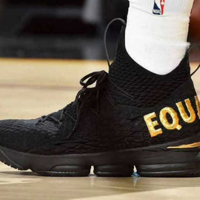 acb6d8fd8f5e2 Lebron equality shoes