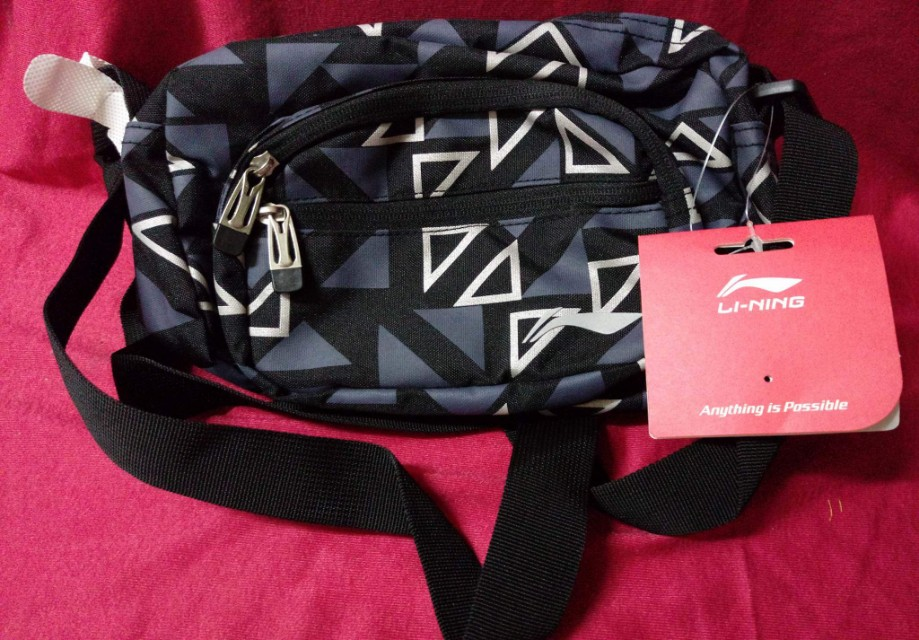 Li-Ning Body bag