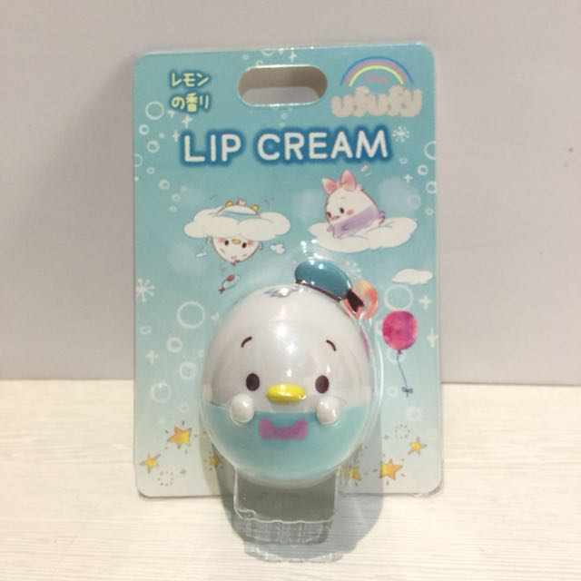 Lip Cream Donald Duck Ufufy