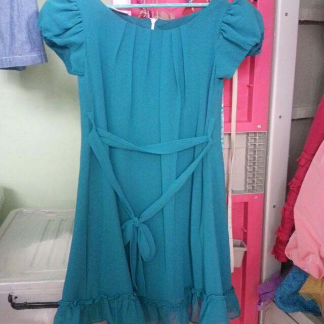Little mis dress