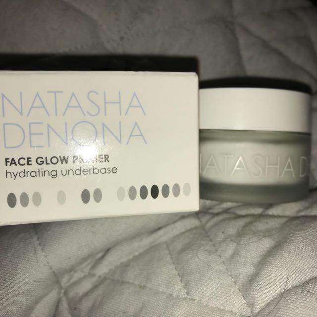 Natasha Denona Face Glow Primer Hydrating Underbase