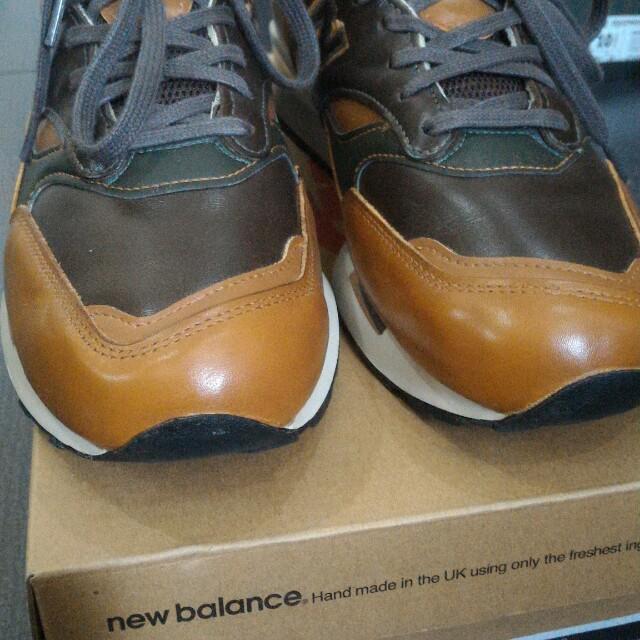 6e1b3588092a2 New Balance 1500 M1500GMB, Men's Fashion, Men's Footwear on Carousell