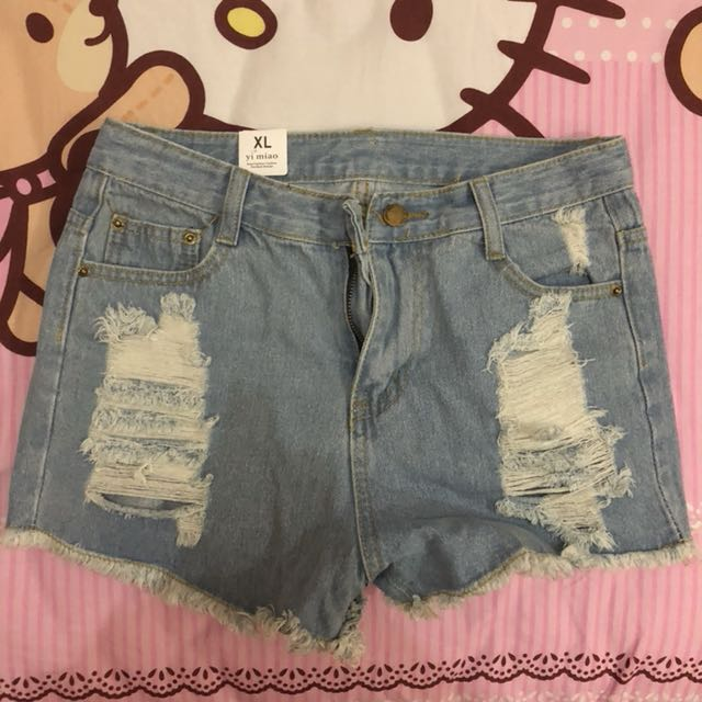 New Hot Pants size XL (L)