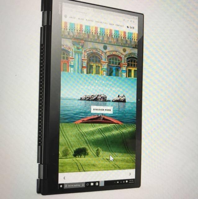"NEW UNUSED Lenovo Flex 5 15"" i3"