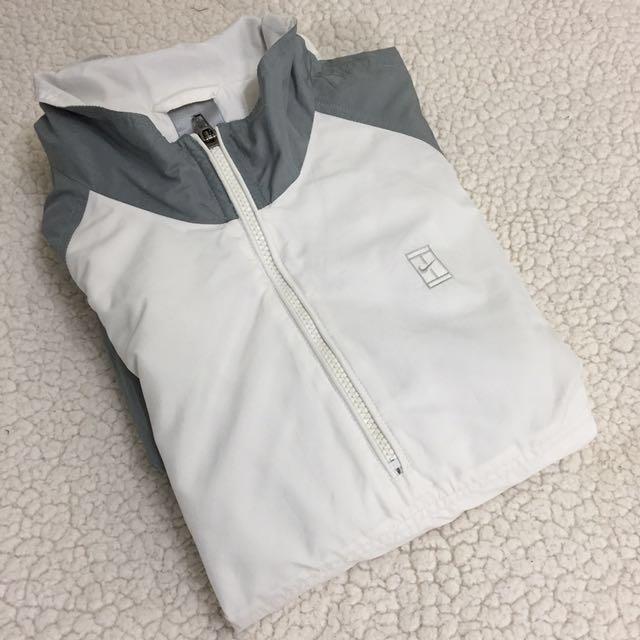 Nike Golf Track Jacket
