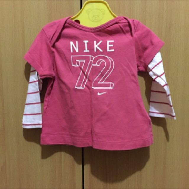 Nike Long Sleeve kids