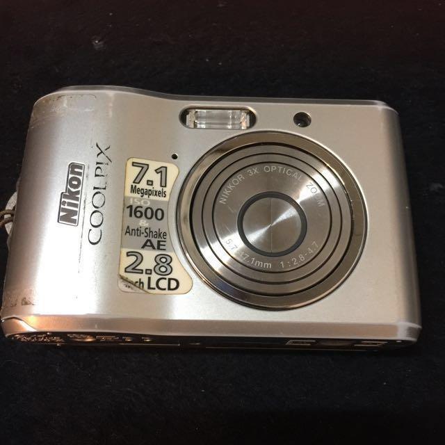 Nikon 數位相機