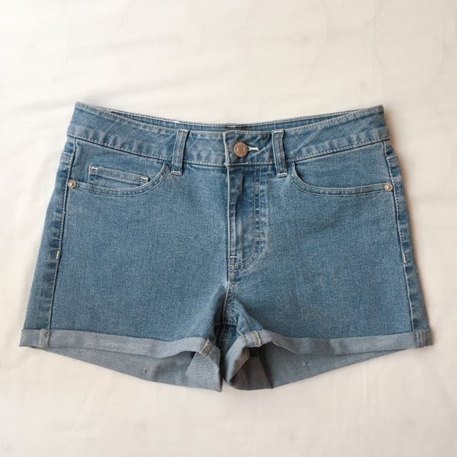 5e725a9f5d NOISY MAY Denim Shorts, Women's Fashion, Clothes, Bottoms on Carousell