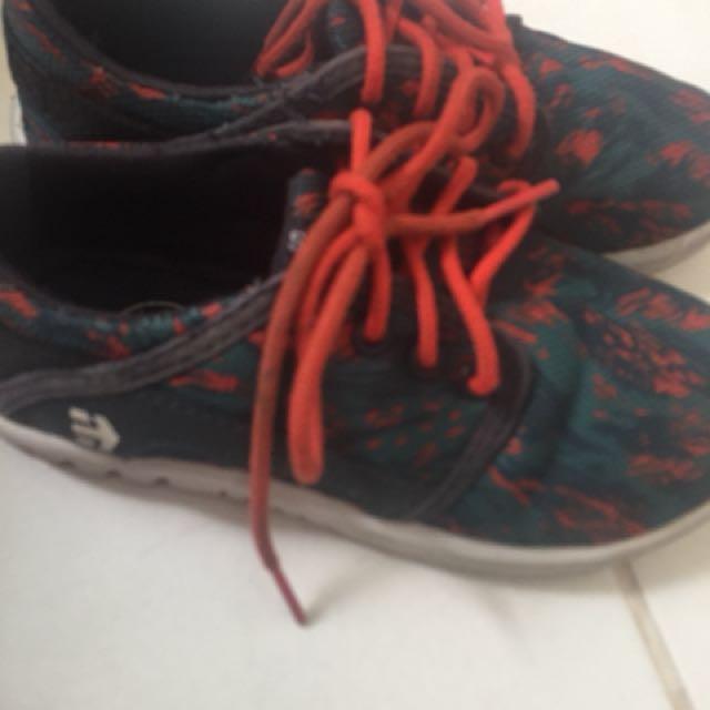 original ethnies rubbershoes