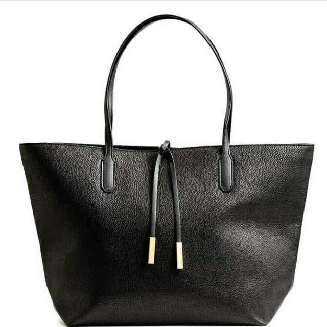 fa58db7e32 Original H M tote bag