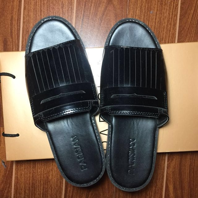 Parisian Basic Ameer Sandals