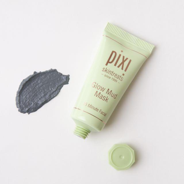 Pixi Glow Mud Mask