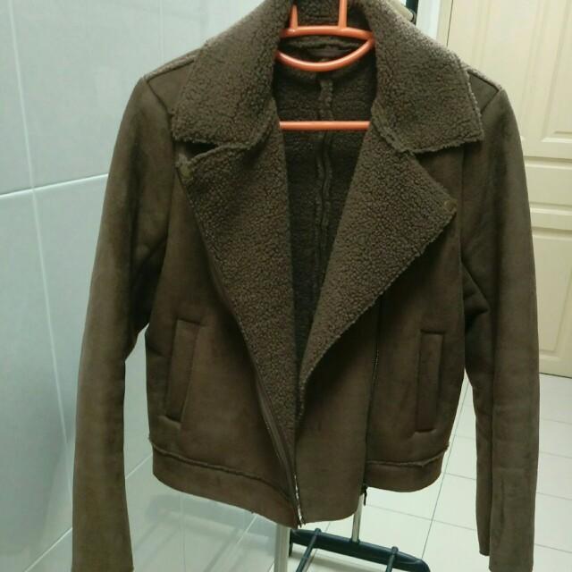 PL GU Japan winter jacket