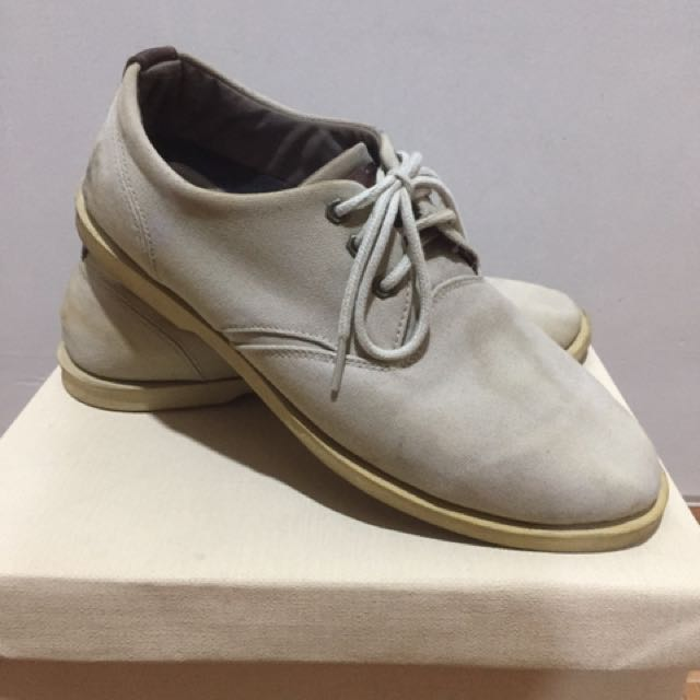 Quiksilver Canvas Casual Shoes - Original
