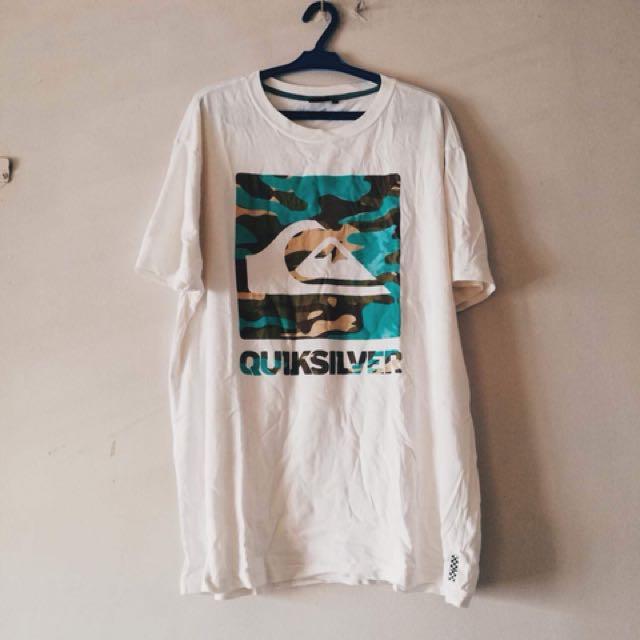 Quiksilver Shirt