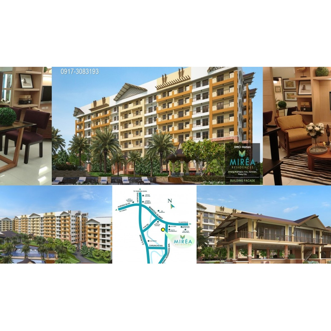 READY FOR OCCUPANCY in Santolan, Pasig City!!!