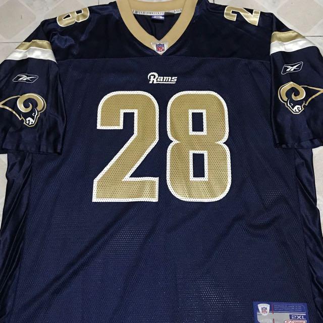 Reebok NFL jersey 22d770dbe