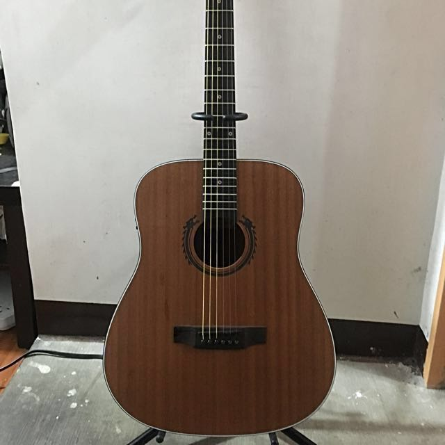 Repriced Acoustic Guitar Sale!!!