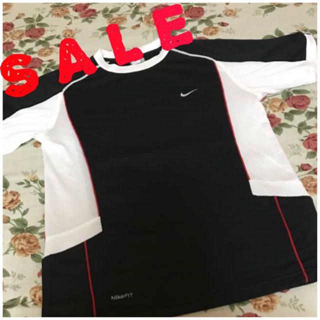 SALE! Nike Dri-fit Shirt (Boys)
