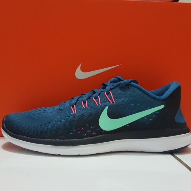 0a41832d600c3 Sepatu nike flex 2017 rn original size 36.5