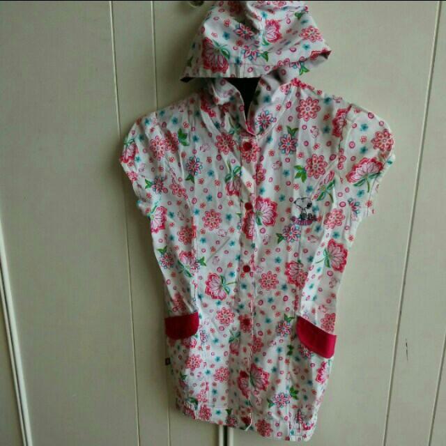 SNOOPY Hoodie Dress
