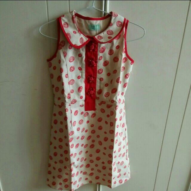 Sole Mio Pretty Dress