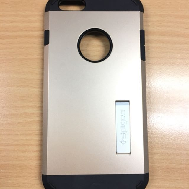 Spigen Tough Armor Case