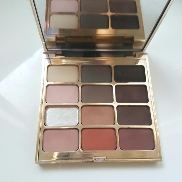 PRICE REDUCED **Stila Eyeshadow Palette