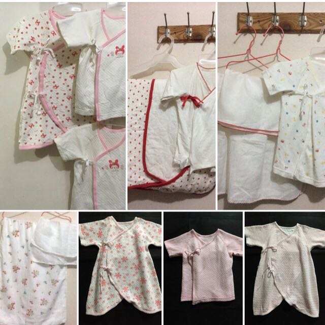 Take all newborn girl clothes