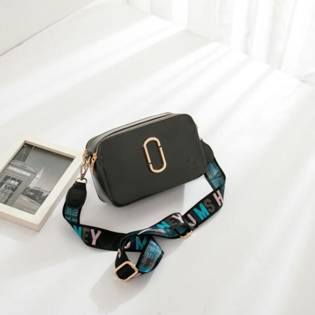 Taylor bag *grey
