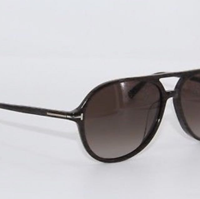 01c30125551 Tom Ford Jared TF9331
