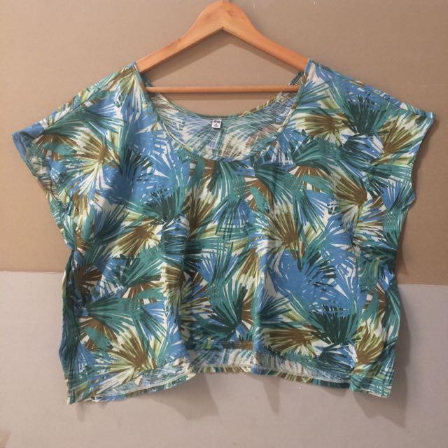 UNIQLO Batwin Shirt