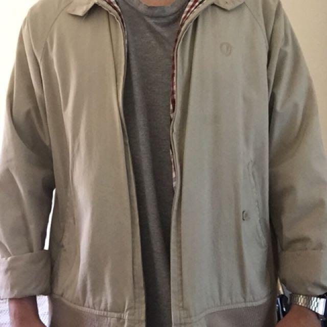 VINTAGE BEN SHERMAN Bomber Jacket