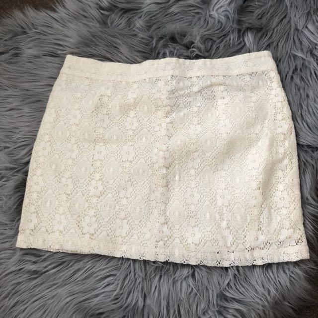 Volcom Skirt *NEW*