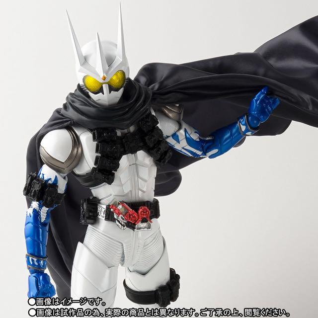 WTB: Kamen Rider Eternal S.H Figuarts Shinkocchou Seihou