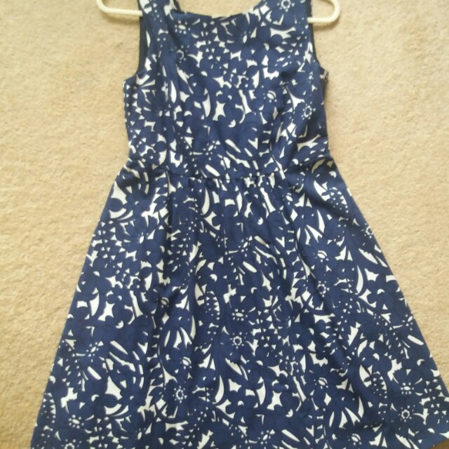 Zara dress sz S