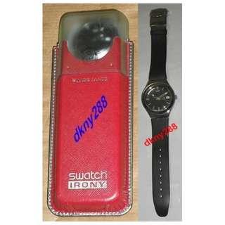 Swatch Irony Watch - New