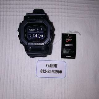 G-Shock (Gx-56bb-1) Original.