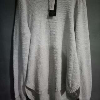 Sweter cotton on ori
