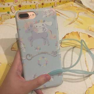 case iphone 7plus cinamoroll